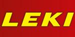 Leki, bete de ski Leki