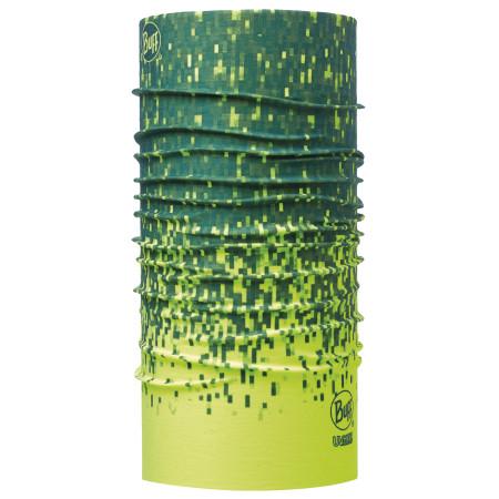 Esarfa Buff High UV Jok Yellow Fluor