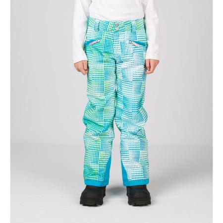 Pantaloni Ski Spyder Girl'S Vixen Tailored