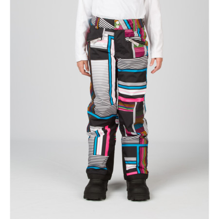 Pantaloni Ski Spyder Girl'S Vixen Tailored