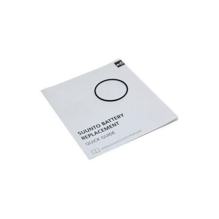 Service Kit Suunto Core/Essential