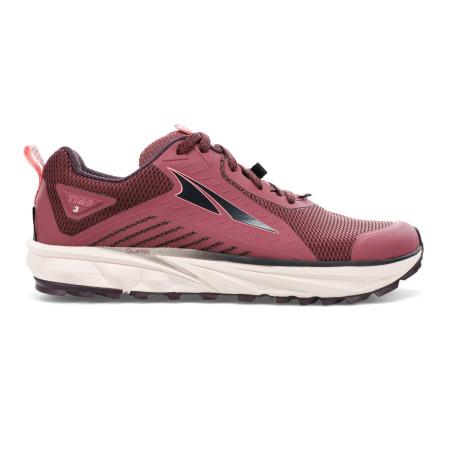 Pantofi Alergare Femei Altra Timp 3 Visiniu