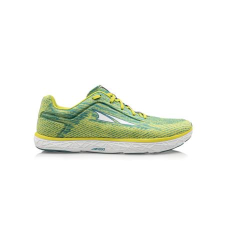 Pantofi Alergare Barbati Altra Escalante 2 Lime / Teal