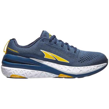 Pantofi Alergare Barbati Altra Paradigm 4.5 Blue / Yellow