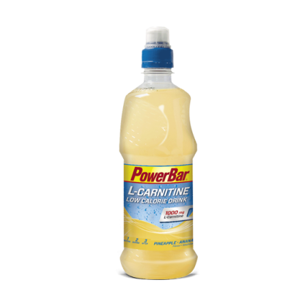 Bautura Powerbar L-Carnitin Pineapple 0.5L