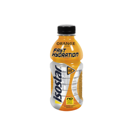 Bautura Izotonica Isostar Orange 500Ml