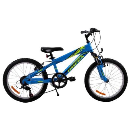 Bicicleta Omega Gerald