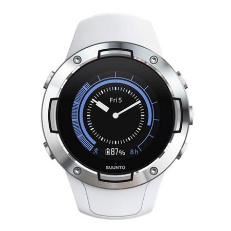 Smartwatch Suunto 5 White