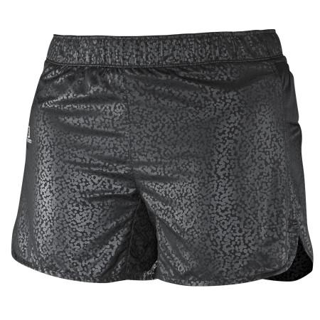 Pantaloni Alergare Salomon Trail Runner Short Femei