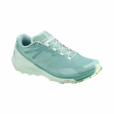 Pantofi Alergare Femei Salomon  Sense Ride 3 W Meadowbroo/Icy Morn