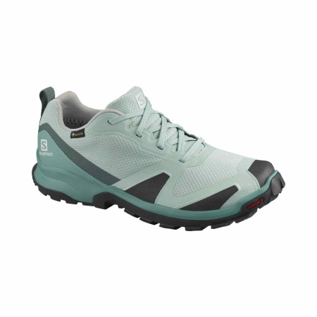 Pantofi Alergare Femei XA COLLIDER GTX W Cyan