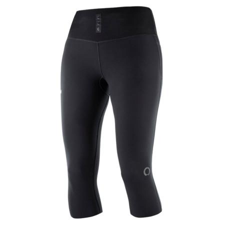 Pantaloni Alergare Salomon S/Lab Nso Mid Tight Femei