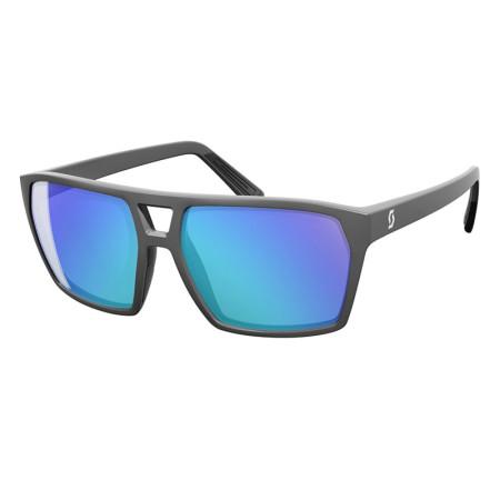 Ochelari Alergare Scott Tune Gri / Albastru