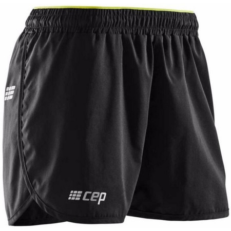 Pantaloni Scurti Alergare Femei Cep Loose Fit Shorts Black