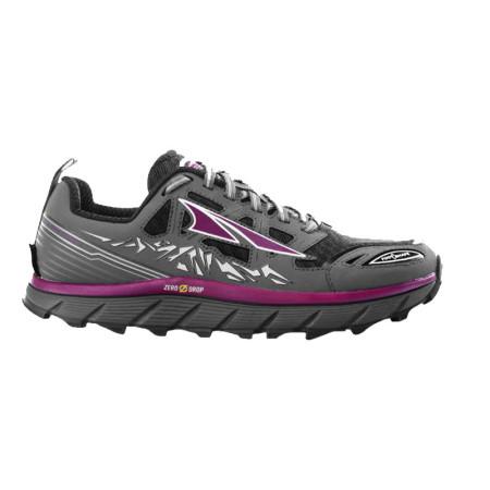Pantofi Alergare Femei Altra Lone Peak 3 Mov