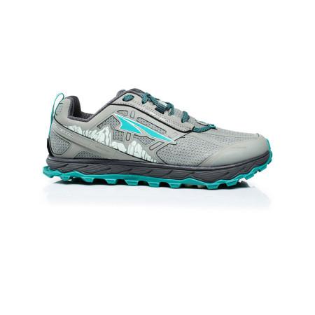 Pantofi Alergare Femei Altra Lone Peak 4 Low Rsm Gri