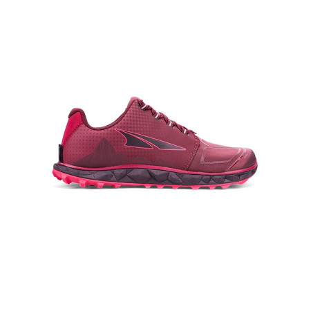 Pantofi Alergare Femei Altra Superior 4.5 Black / Pink