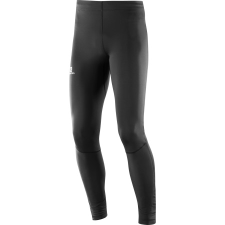 Colanti Alergare Salomon Agile Long Tight Barbati