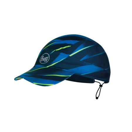 SAPCA ALERGARE BUFF PACK RUN CAP R-FOCUS BLUE UNISEX