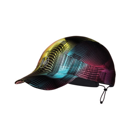 SAPCA ALERGARE BUFF PACK RUN CAP R-GRACE UNISEX