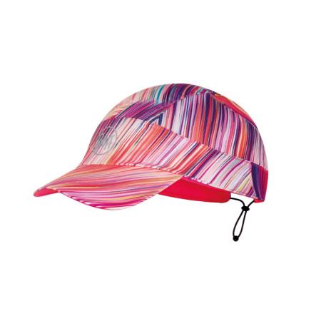 SAPCA ALERGARE BUFF PACK RUN CAP R-JAYLA ROSE PINK UNISEX