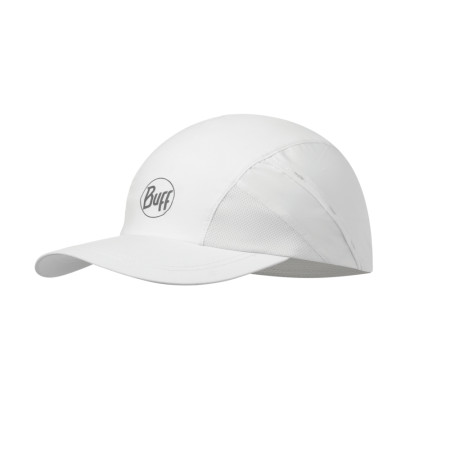SAPCA ALERGARE BUFF PRO RUN CAP R-SOLID WHITE UNISEX