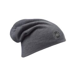 Caciula Buff Merino Wool Thermal Solid Grey Caciula Buff Merino Wool Thermal Solid Grey