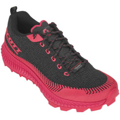 Pantofi Alergare Femei Scott Supertrac Ultra Rc Black / Pink Pantofi Alergare Femei Scott Supertrac Ultra Rc Black / Pink