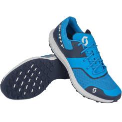 Pantofi Alergare Barbati Scott Kinabalu RC 2.0 Albastru