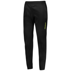 Pantaloni Alergare Barbati Scott RC Run WP Black / Yellow Pantaloni Alergare Barbati Scott RC Run WP Black / Yellow