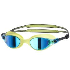 Ochelari inot Unisex Speedo Vue Mirror Verde / Albastru Ochelari inot Unisex Speedo Vue Mirror Verde / Albastru
