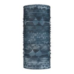 BANDANA MULTIFUNCTIONALA BUFF COOLNET UV+ TZOM STONE BLUE UNISEX