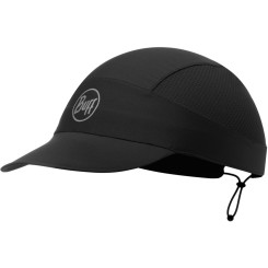 Sapca Buff Pack Lite Cap R-Solid Black