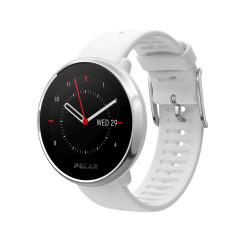 Ceas Polar Ignite Gps White/Silver M/L Wrist HR Ceas Polar Ignite Gps White/Silver M/L Wrist HR