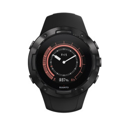 Smartwatch Suunto 5 All Black Smartwatch Suunto 5 All Black