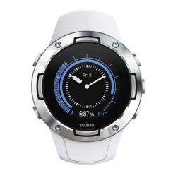 Smartwatch Suunto 5 White Smartwatch Suunto 5 White