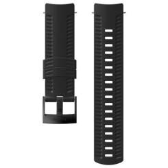 Curea Ceas Suunto 24mm Athletic 3 Silicon Black M