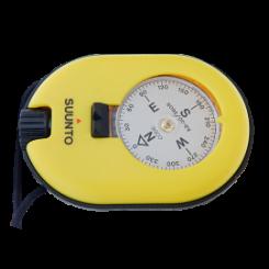 Busola Suunto KB-20/360 R/Yellow Compass Busola Suunto KB-20/360 R/Yellow Compass