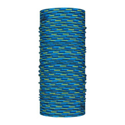 Esarfa Tubulara Buff New Original Rope Blue Esarfa Tubulara Buff New Original Rope Blue