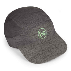 Sapca Buff Pack Run Cap R-Grey Htr
