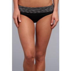 Slip Femei Tyr Sonoma Riva Bikini Bottom Black Slip Femei Tyr Sonoma Riva Bikini Bottom Black