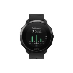 Suunto 3 Fitness All Black Suunto 3 Fitness All Black