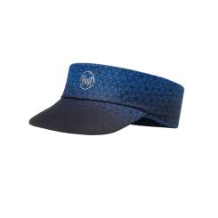 VIZOR ALERGARE BUFF PACK RUN VISOR R-EQUILATERAL CAPE BLUE UNISEX VIZOR ALERGARE BUFF PACK RUN VISOR R-EQUILATERAL CAPE BLUE UNISEX