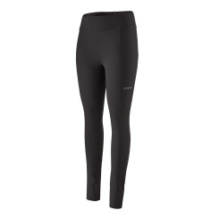 Colanti Alergare Femei Patagonia Endless Run Tights Black Colanti Alergare Femei Patagonia Endless Run Tights Black